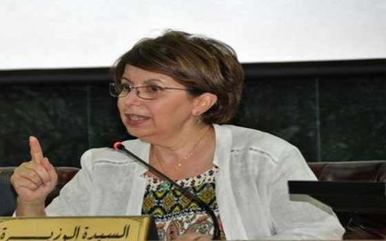 وزيرة الثقافة الجزائرية: الكتب الدينية ستصدر بناء على تراخيص