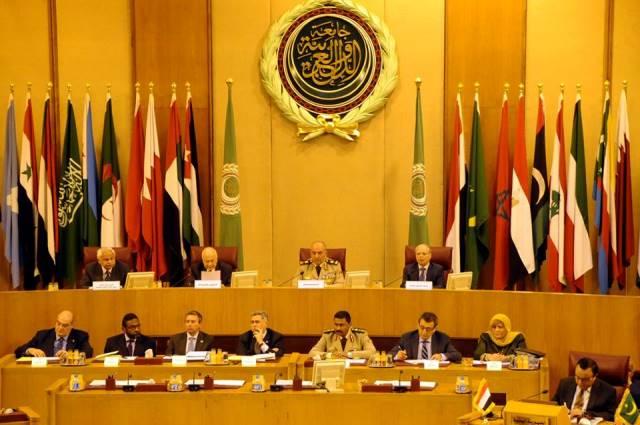 موريتانيا تشارك في اجتماع لأركان الجيوش العربية
