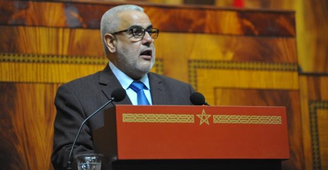 مواجهة مباشرة بين رئيس الحكومة المغربية والمعارضة تؤدي إلى رفع جلسة مجلس النواب