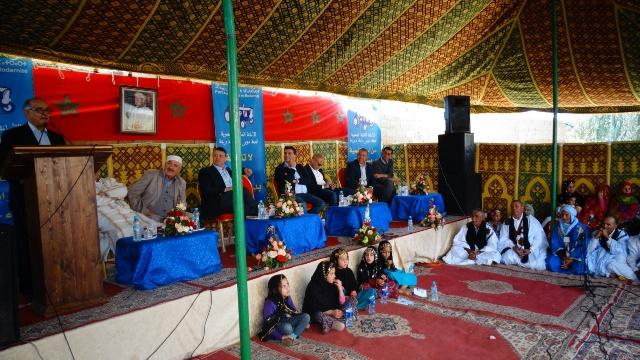 الشيخ بيد الله: قوة المغرب في تلاحم قبائله وتنوع ثقافاته