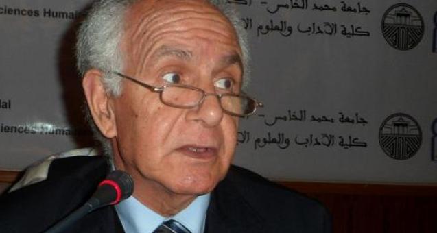 المهرجان الوطني الثالث للمسرح بخريبكة يكرم عبد الكريم برشيد