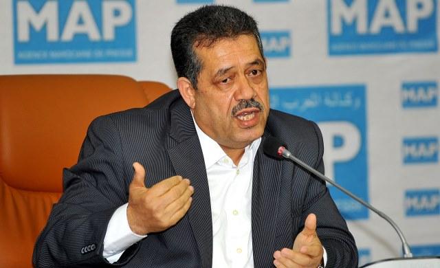 شباط: من حق المعارضة المغربية انتقاد عمل الحكومة والكشف عن أخطائها