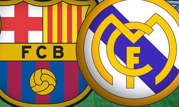 برشلونة يتفوق أداءا على الريال في الكلاسيكو