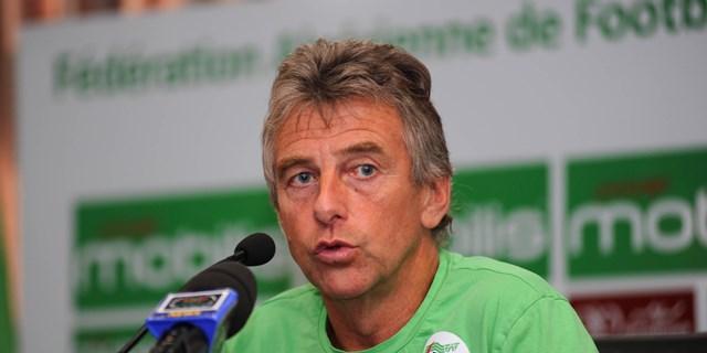 غوركوف يؤكد صعوبة المهمة في تصفيات كأس افريقيا