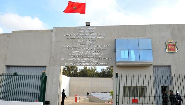 المغرب ..تفكيك خلية إرهابية بمدينة سلوان كانت تخطط لزعزعة استقرار البلاد