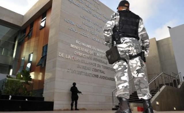 توقيف عنصرين بمدينتي طنجة وفاس معتقلين سابقين في قضايا الإرهاب