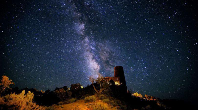 كيف يحسب العلماء الأرقام الفلكية كأعداد النجوم وخلايا الجسم!