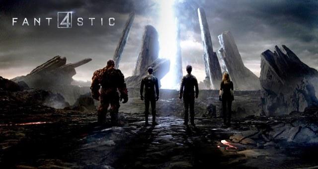 طرح تريلر فيلم Fantastic Four الجديد على يوتيوب