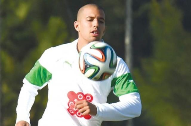 فيغولي يسعى لبلوغ مونديال روسيا ورفع كأس افريقيا