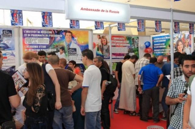 لقاء بين الشركات والكفاءات الجزائرية في باريس