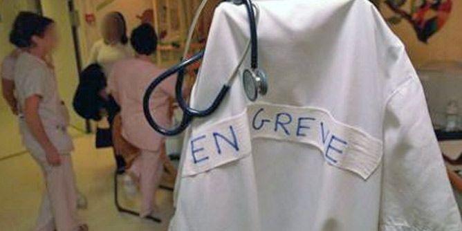تونس..أعوان قطاع الصحة يخوضون اضرابا عاما بكافة المستشفيات
