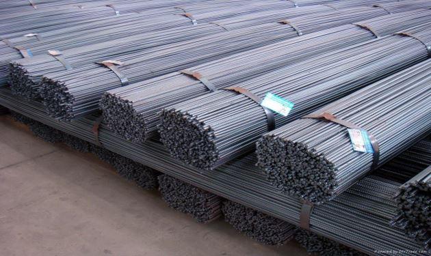 صعوبات تواجه اقتصاد موريتانيا بسبب أسعار الحديد