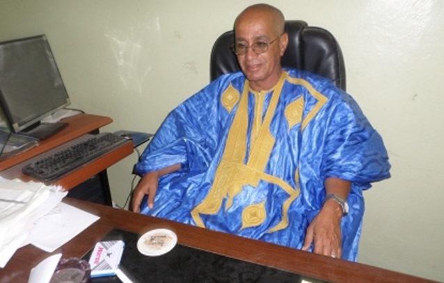 دعوة لاستفتاء شعبي لتغيير الدستور بموريتانيا