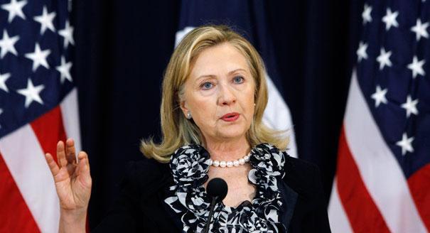 هيلاري كلينتون تعلن ترشحها للرئاسة الأسبوع المقبل