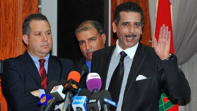 الخيام: محاربة الإرهاب ليست مسؤولية الامن بل مسؤوليتنا جميعا