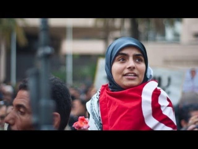 داعية سوري يحرم الزواج من المرأة التونسية