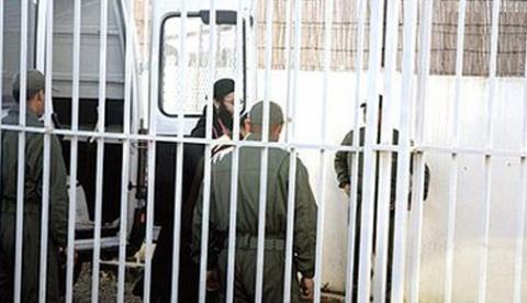 القضاء المغربي يصدر أحكاما بالسجن في حق أشخاص  متهمين بأفعال لها علاقة بالإرهاب