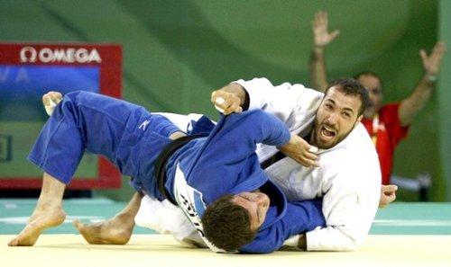 سبع ميداليات للمغرب في بطولة افريقيا للجيدو