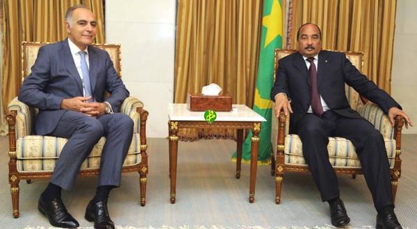 خلاف بين موريتانيا والجزائر بعد طرد الديبلوماسي الجزائري