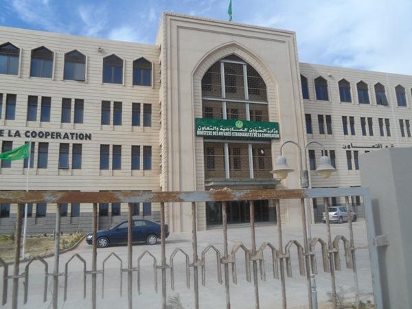 مسؤول بالخارجية الموريتانية : الحادثة الديبلوماسية مع الجزائر سحابة عابرة
