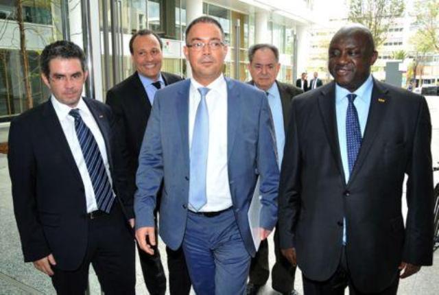 المغرب يؤكد استعداه لوضع خبراته في المجال الفلاحي رهن إشارة الدول الإفريقية