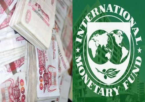 صندوق النقد الدولي يحذر الجزائر من عجز بـ 26 مليار دولار