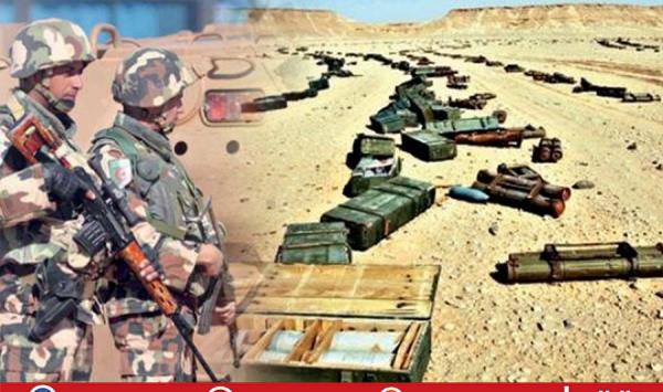 الجزائر.. الجيش يحبط محاولة لـ