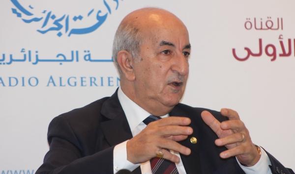الجزائر..لجنة وزارية مشتركة للبت في ملف