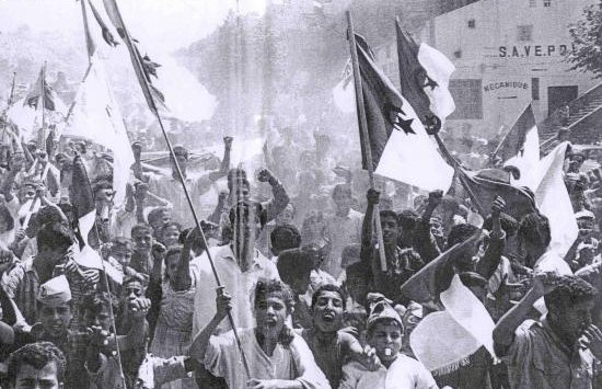 الطفل والثورة في الخطاب الأدبي والفني الجزائري