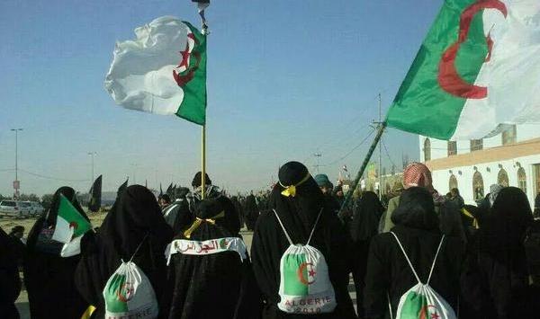 التشيع بالجزائر يزحف على حساب الصوفية والإباضية