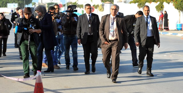 أطراف النزاع الليبي تستأنف غدا جولة جديدة من الحوار برعاية أممية في المغرب