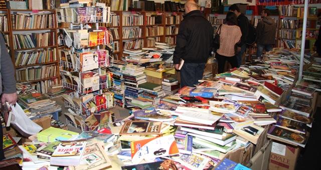 المغرب يشارك في معرض جنيف الدولي للكتاب والصحافة