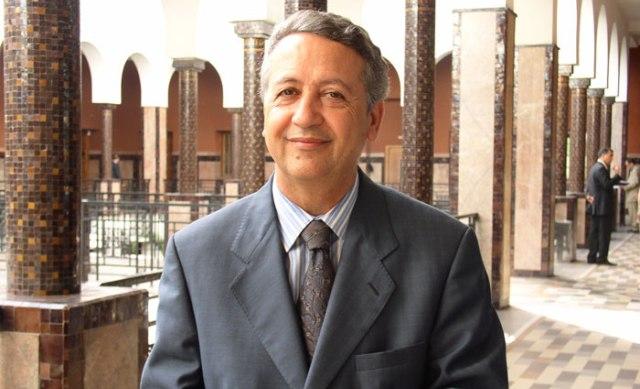 العاهل المغربي يهنيء ساجد بمناسبة انتخابه أمينا عاما للاتحاد الدستوري