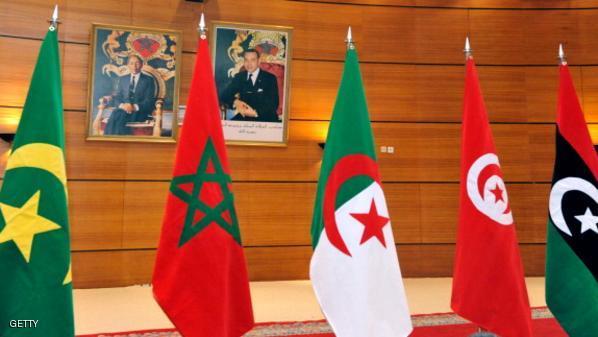 وزراء داخلية المغرب العربي يجتمعون غدا بنواكشوط