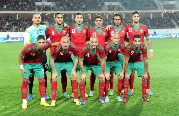 المنتخب المصري يرفض مواجهة أسود الأطس وديا