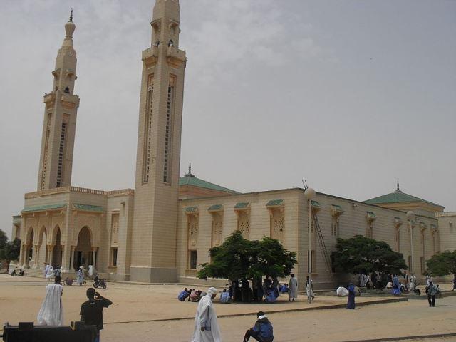 مرصد موريتاني يدعو لتوحيد خطب الجمعة في موريتانيا