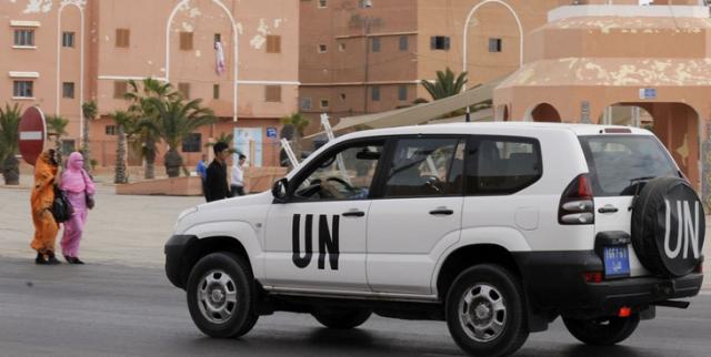 الصحراء المغربية..مجلس الأمن ينوه بجهود المغرب في مجال حقوق الإنسان