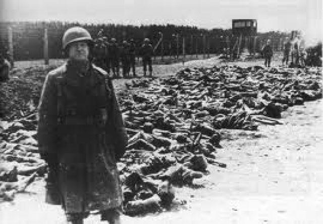 مجزرة 8ماي التي ارتكبتها فرنسا في الجزائر