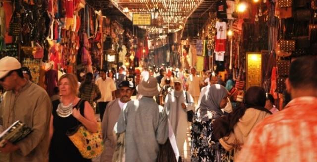 5 مدن مغربية مفضلة لدى السياح الإسبان