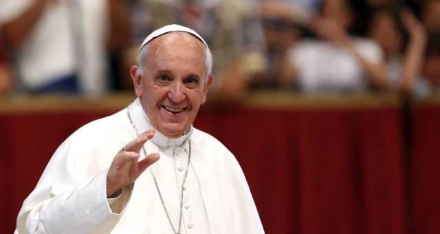 البابا فرانسيس يزور كوبا في سبتمبر
