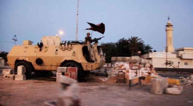 المغرب يؤكد وقوفه إلى جانب مصر في مواجهة الإرهاب