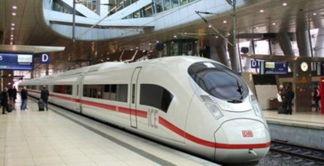 قريبا.. إطلاق مشروع قطار فائق السرعة بين تونس والمغرب عبر الجزائر
