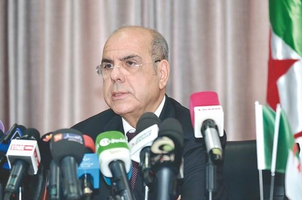 روراوة : منتخب الجزائر قادر على التتويج بالغابون