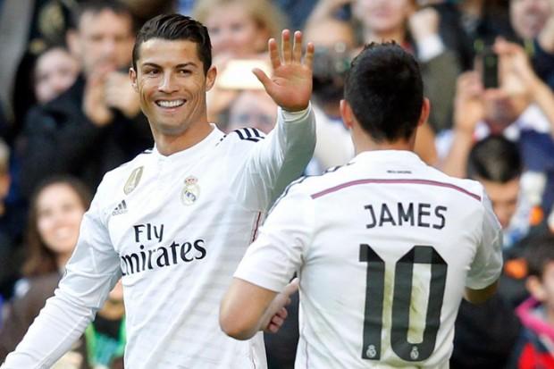 رونالدو يسجل رقما جديدا مع ريال مدريد