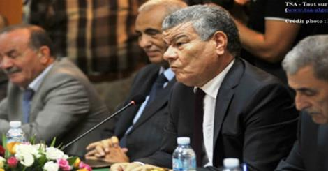 حزب جبهة التحرير الوطني بالجزائر يتوقع توسيع صلاحيات البرلمان و منحه رئاسة الحكومة