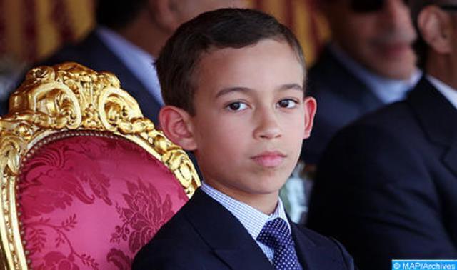 ولي العهد الأمير مولاي الحسن يترأس بمكناس حفل افتتاح المعرض الدولي للفلاحة بالمغرب