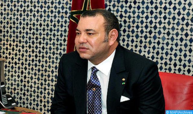 تأجيل زيارة العاهل المغربي إلى السعودية بعد التغييرات الجوهرية لخادم الحرمين الشريفين على عدد من المناصب العليا