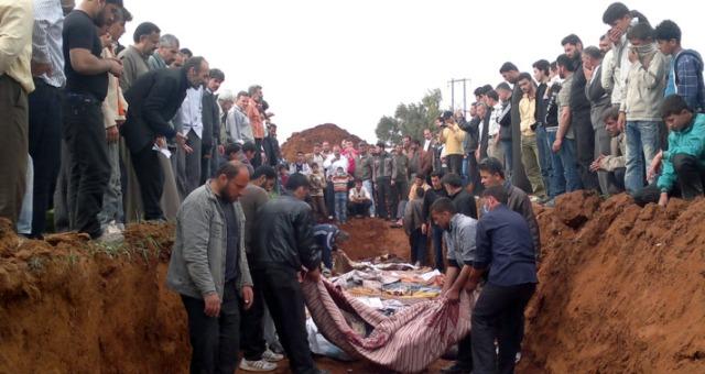 220 ألف قتيل..حصيلة الحرب في سوريا