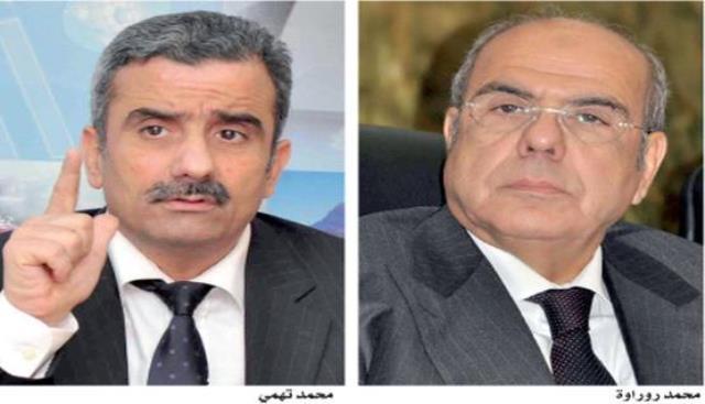 الصراع متواصل بين الوزير وروراوة بسبب