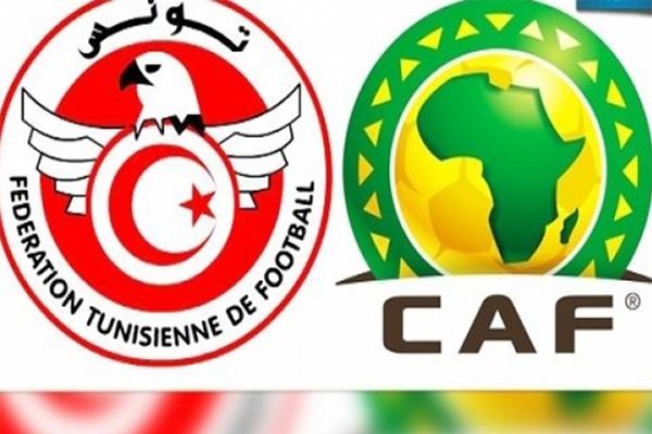 المصالحة تتحق بين الجامعة التونسية والكاف
